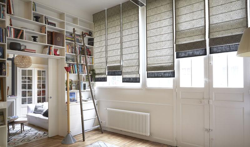 Pourquoi choisir le sur-mesure pour l'habillage de vos fenêtres ?